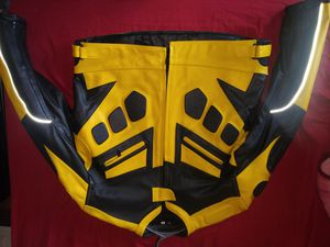 Motorcycle Jackets CE Armored Size XL for Sale in El Cajon, CA
