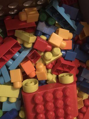 Block sets for Sale in San Antonio, TX