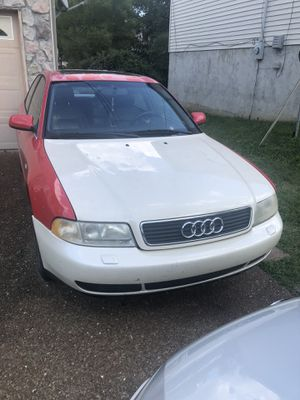 99 Audi A4 Quattro Manual for Sale in Nashville, TN