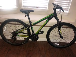 Specialized HardRock Bicycle MTB Bike XS for Sale in Orlando, FL