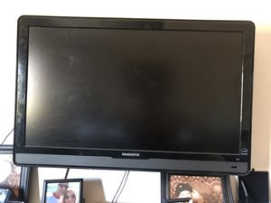 Magnavox 50 inch tv for Sale in Lake Forest, CA