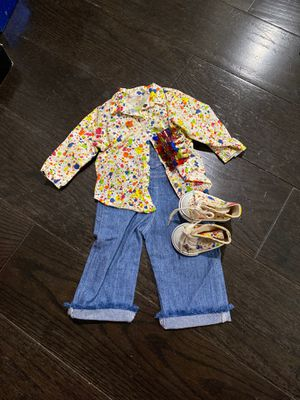 American Girl Artist Outfit for Sale in Naperville, IL