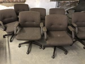 Steelcase Office Chairs for Sale in LAUREL PARK, WV
