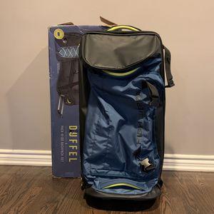 High Sierra Duffel Bag for Sale in Park Ridge, IL