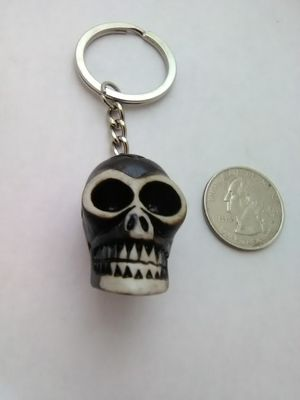 Skull Keychain for Sale in Columbus, OH