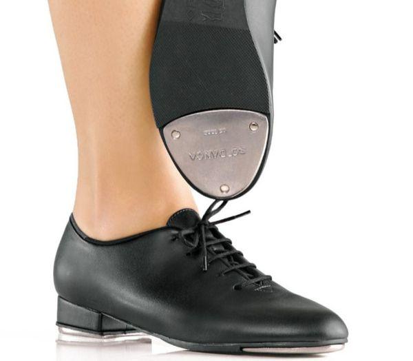 So Danca Oxford Dance Shoes Size 8
