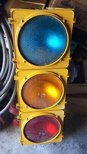 Antique stop light for Sale in BRECKNRDG HLS, MO