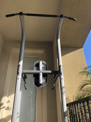 Golds Gym XR 10.9 workout station for Sale in San Jose, CA