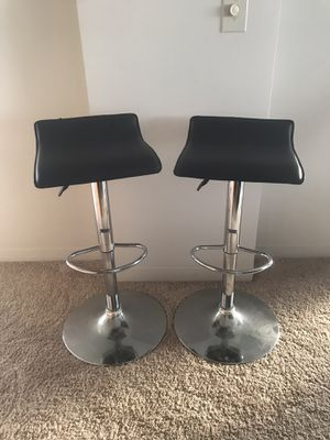 Perfect Condition Stools for Sale in Detroit, MI