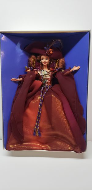 Holiday barbie for Sale in Algonquin, IL