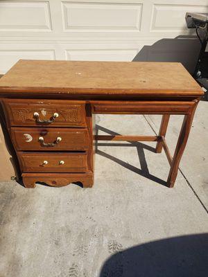 Desk for Sale in Santee, CA