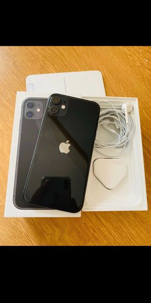 Iphone 11 for Sale in Tyler, AL