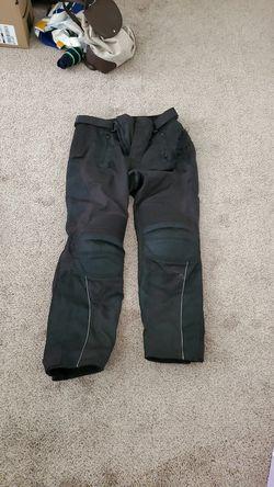 Motorbike trousers lookwell 52/32-L for Sale in Seattle,  WA