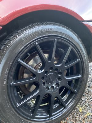 Wheels and tires for Sale in Newberg, OR