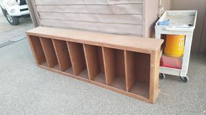 Wood shelve for Sale in Fresno, CA