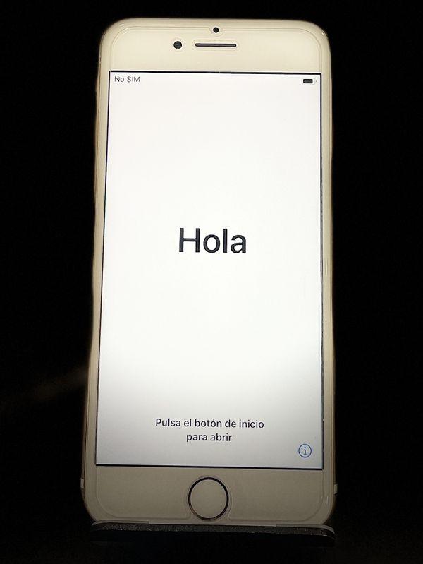 iPhone 7 - 128GB, Unlocked by ATT