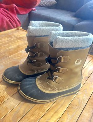 Women's Sorel Winter Boots (Size 6) for Sale in Bend, OR