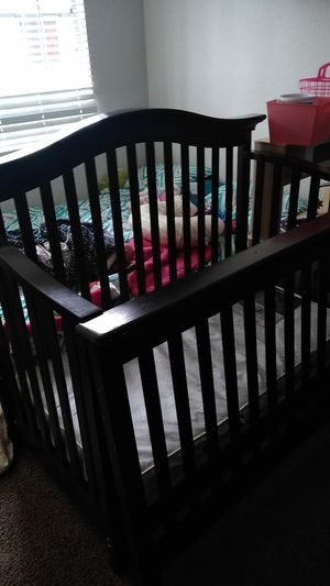 Baby Crib good condition. No matress for Sale in Vancouver, WA