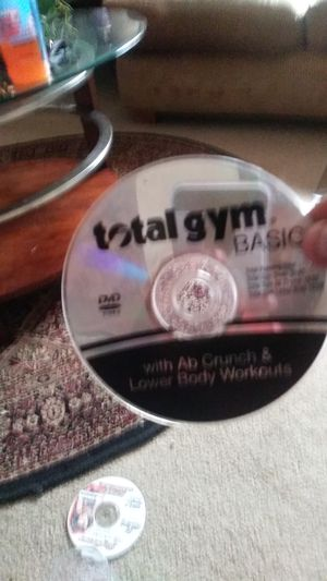 A workout total gmy for Sale in Prospect, VA