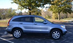 Sell 2007 Honda CR-V EX-L Clean AWDWheels for Sale in Grand Prairie, TX