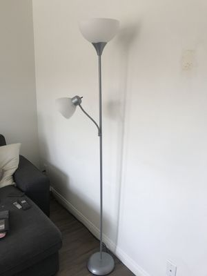 Floor Lamp for sale for Sale in San Diego, CA