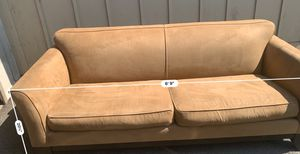 Pottery barn couch for Sale in Bassett, CA