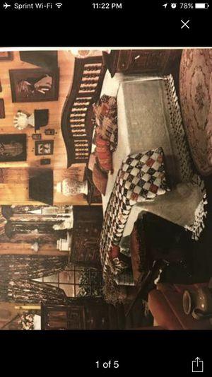 Vintage Ethan Allen bedroom set for Sale in Midlothian, VA