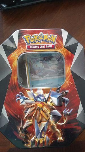Pokemon random 100 cards 2 rare for Sale in Salt Lake City, UT