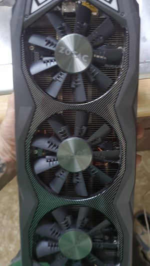 Zotac for Sale in Columbus, OH