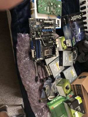 Computer Parts for Sale in National City, CA