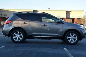 2012 Nissan Murano SL Excellent!! for Sale in Ames, IA