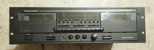 Marantz Professional Dual Cassette Deck for Sale in Modesto, CA