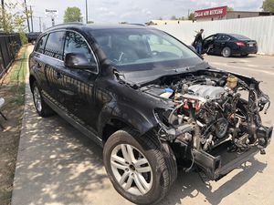 2007 Audi A7 for parts PARTS ONLY for Sale in Dallas, TX