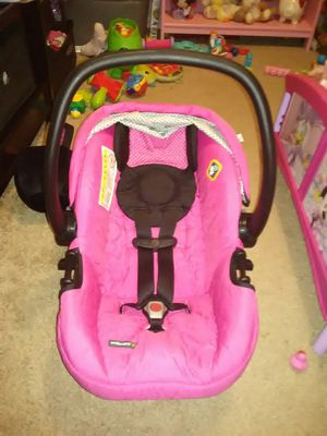 Minnie Mouse Carseat for Sale in Austin, TX