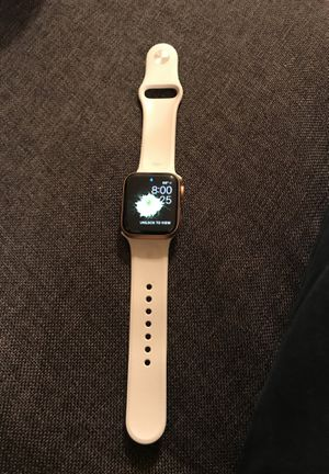 Apple Watch Series 5 for Sale in Costa Mesa, CA