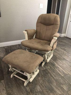 Rocking glider chair for Sale in Boulder City, NV