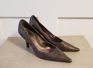 RAMPAGE Women's shoes Size 8,5 for Sale in Glendale, CA