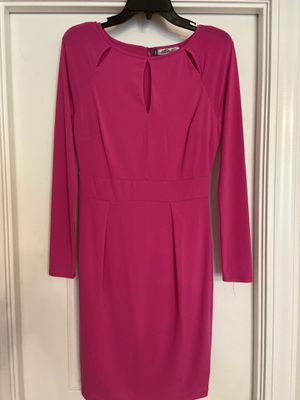 Dress hot pink for Sale in Glenview, IL