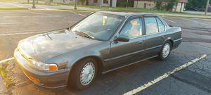 1990 Honda Accord DX 5 Speed for Sale in Willowick, OH