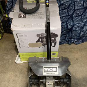 RYOBI Cultivator for Sale in Dallas, TX
