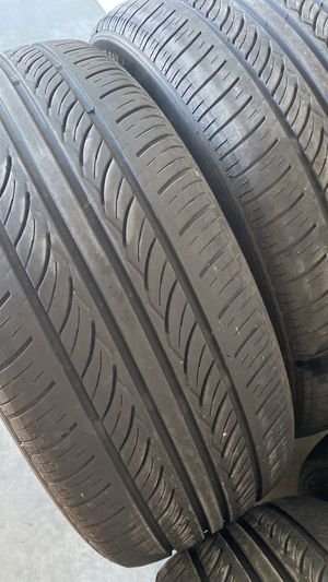 225/50/17 tires good condition for Sale in West Richland, WA