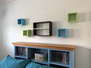 Home Wall Decor Floating Shelves for Sale in Simi Valley, CA