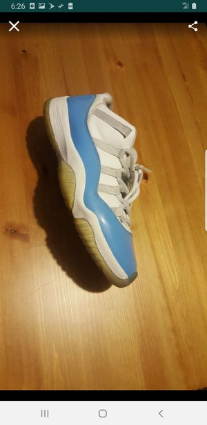 Jordan 11 size 8.5 blues for Sale in Arcadia, CA