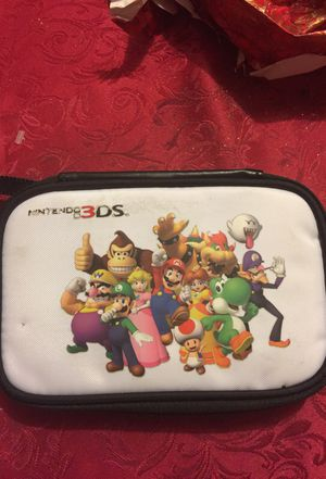 Nintendo 3Ds aceserio for Sale in Chicago, IL