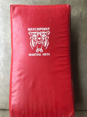 Match Point Handheld Punching Bag for Sale in Hinckley, OH