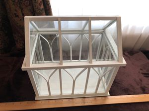 Glass greenhouse for Sale in Silver Spring, PA