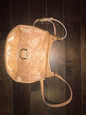 Frye Leather Handbag, purse, messenger bag for Sale in Whittier, CA