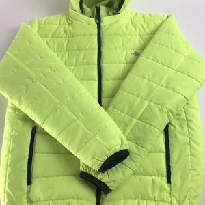 The North Face Men's Thermoball Full Zip Jacket Puffer Hoodies Size S for Sale in Hialeah, FL