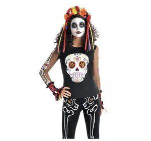 Día de los muertos headband for Sale in Pomona, CA