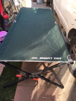 Big camping bed in good conditions for Sale in Los Angeles, CA